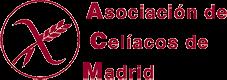 Asociación celiacos madrid